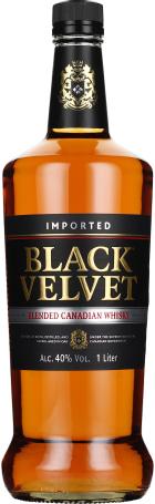 Black Velvet 1ltr
