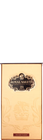Chivas Regal 21 years Red Royal Salute 70cl