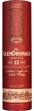 Glendronach 12 years Original Bottled 2013 70cl