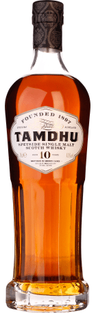 Tamdhu 10 years Single Malt 70cl