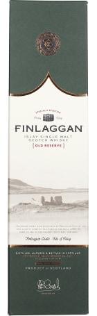 Finlaggan Old Reserve 70cl