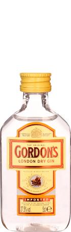 Gordon's Gin miniaturen 12x5cl