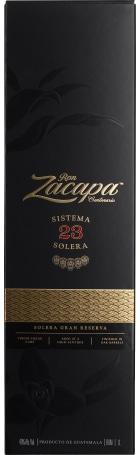 Zacapa Centenario 23 years 1ltr