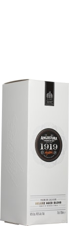 Angostura 8 years 1919 70cl
