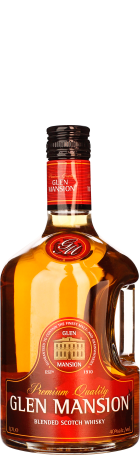 Glen Mansion 70cl