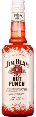 Jim Beam Hot Punch 70cl