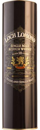 Loch Lomond Single Malt 70cl