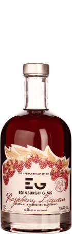 Edinburgh Raspberry Liqueur 50cl