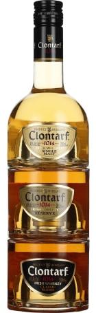Clontarf Irish Trinity 60cl