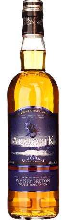 Armorik Edition Original Double Maturated 70cl