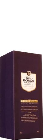 Royal Lochnagar Selected Reserve 70cl