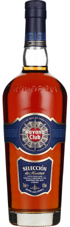 Havana Club Selection de Maestros 70cl