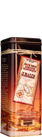 J Bally 2000 Rhum 70cl