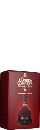 Osborne Brandy Conde de Osborne 70cl