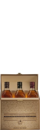 Johnnie Walker Explorers Club Collection 3x20cl