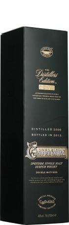 Cragganmore Distillers Edition 2000/2013 70cl