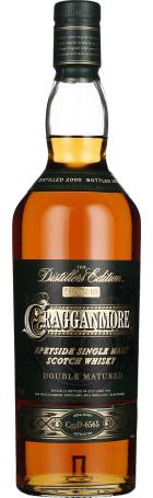 Cragganmore Distillers Edition 2000-2013 70cl