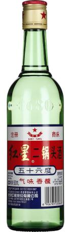 Er Guo Tou Jiu 50cl