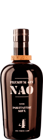 Nao Portucale Gin 70cl