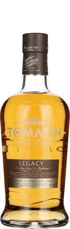Tomatin Legacy 2016 70cl