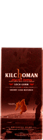 Kilchoman Loch Gorm Release 2010-2016 Sherry Cask 70cl