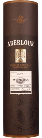 Aberlour White Oak 70cl