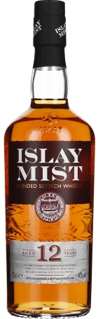 Islay Mist 12 years 70cl