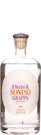 Grappa Nonino Il Merlot 70cl