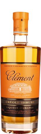Clement Creole Shrubb Orange 70cl