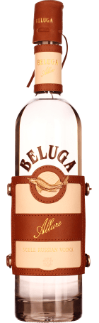 Beluga Vodka Allure 70cl