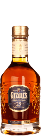 Grant's 25 years 70cl