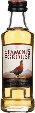The Famous Grouse 12x5cl