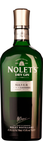 Nolet Silver Dry Gin 70cl