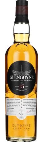 Glengoyne 15 years Single Malt 70cl