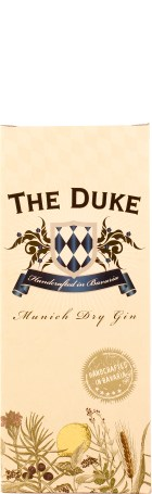 The Duke Gin 70cl