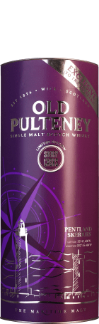 Old Pulteney Pentland Skerries 1ltr