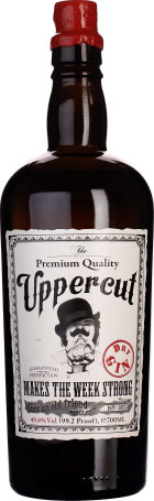 Uppercut Dry Gin 70cl