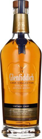 Glenfiddich Vintage Cask 70cl