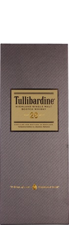 Tullibardine 20 years Single Malt 70cl