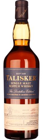 Talisker Distillers Edition 2003/2014 70cl
