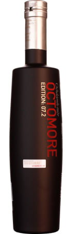 Octomore 7.2 5 years Cask Evolution 70cl