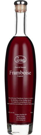 Zuidam Framboise Liqueur 70cl