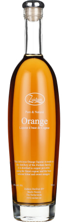 Zuidam Orange à Base de Cognac 70cl