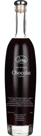 Zuidam Chocolat Liqueur 70cl
