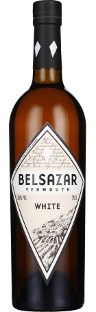Belsazar White Vermouth 75cl