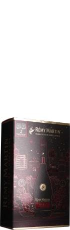 Remy Martin VSOP Mature Cask Giftset 70cl