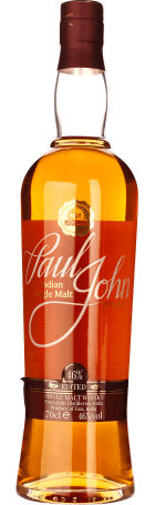 Paul John Edited Indian Single Malt 70cl