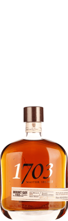 Mount Gay 1703 XO Reserve Cask 70cl