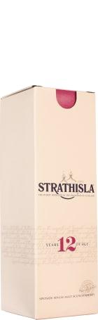 Strathisla 12 years Single Malt 1ltr