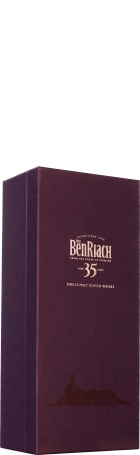 Benriach 35 years Single Malt 70cl